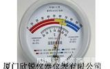 TY93-1型溫濕度晴雨表