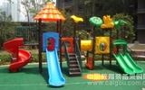2014新型滑梯儿童游乐设备