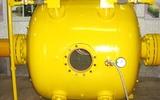 防爆材料防爆性能测试装置