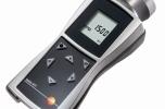 testo 477 LED手持式頻閃儀