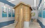 制匯網 科普展品/科技館建設--4D地震小屋