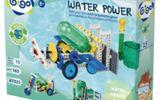 水力發電組合