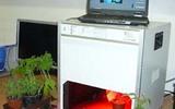 FluorCam封閉式葉綠素熒光成像系統