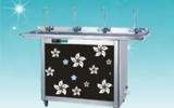 學生課間冰熱節能飲水機