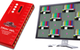 DMON-16SL 16通道多画面分割器,带HDMI输出