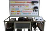 AH-后驅汽車后橋系統道路行駛過程動態演示實訓裝置