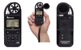 kestrel5000手持式氣象記錄儀