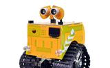 小R科技WuLiBot小瓦力可编程STEAM机器人