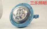 矿用隔爆型LED巷道灯DGS36/127L(A)