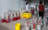 南澳电气专业生产NAYDJ油浸式交直流高电压试验变压器耐压仪