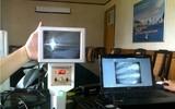手提式X光機手提X射線機手外科用骨科用