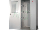 FLB-1C不锈钢风淋室