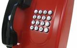 校讯通电话机外壳 公用电话机外壳