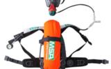 梅思安AG2100消防救援呼吸器 正压自给式空气呼吸器