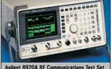 A-8920A 射频通信测试装置