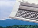 AE-610 英文打字機