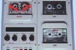 高速磁帶復錄機CCD2102C