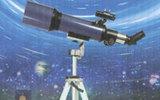 旅游用天文望远镜