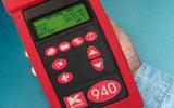 KM940手持式煙氣分析儀