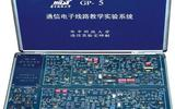 通信电子线路教学实验系统 HUST GP-5