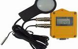 溫度、照度記錄儀ZDR-24