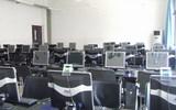 动漫实训室