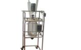 S212B-10双层玻璃反应釜