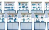 机械陈列柜、机械陈列柜系列、机械制图、教学模具、机械制图教学模型