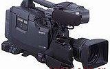 索尼/SONY DSR-600PL DVCAM高檔攝錄一體機