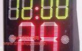篮球24秒计时器