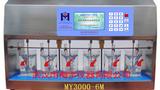 混凝試驗攪拌器MY3000-6M