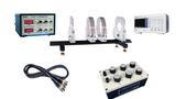 四川西测+磁耦合无线电能传输实验仪+WT-WEP0100