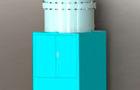 高溫導熱系數測試儀(水流量平板法)
