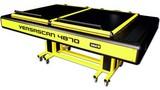 德国SMA VS 4870型2A0平板式大幅面彩色扫描仪