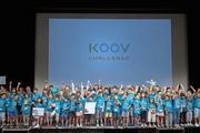 索尼KOOV教育机器人,专注青少年编程启蒙