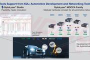 K2L网络仿真、分析与测试解决方案