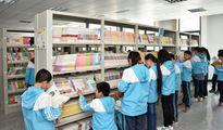 图书馆新规助力中小学图书馆建设