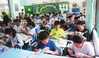 荣根学校:科技创新教育助推个性发展