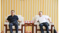 贵州省委党史学习教育第十三巡回指导组赴贵州民族大学开展督导