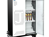 平板电脑充电柜 iPad充电车PAD-JQ60厂家直销 支持定制