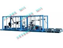 BR-CXD 型机构运动方案创新搭接实验台