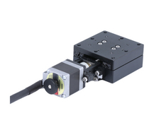 卓立汉光UFS系列高精密电动直线滑台uFS20-60电动直线滑台