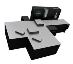 3D大视野单分子定位系统华南路演强势来袭
