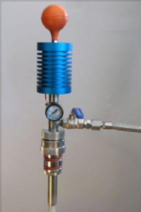 液氮泵/自增壓式液氮泵