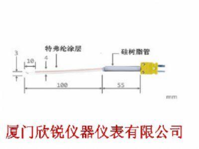 日本安立原装温度探头ST-11K-010-TS1-ANP