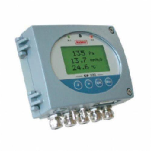 法国KIMO CP300多功能差压式风量风速变送器