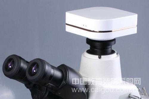 日常工作中选择显微镜数码CCD摄像头
