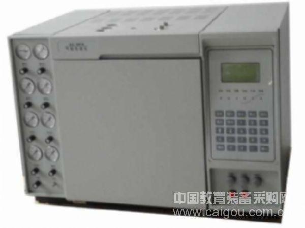 氟气分析专用气相色谱仪