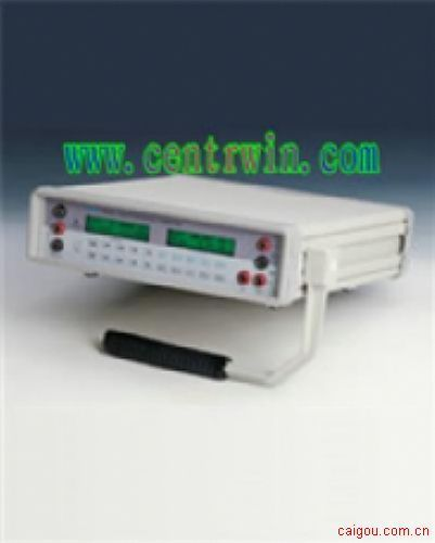 多供能校驗儀 型號:HTJK-K2041