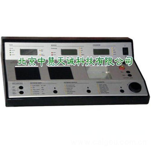 石英钟表测试仪 型号:HXEST-6000